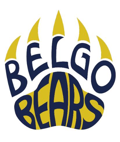 École Belgo Elementary logo